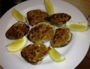 Sal's Pizza Catering Sayville baked clams