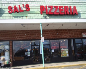Sal's Pizzeria and Catering in Sayville, New York